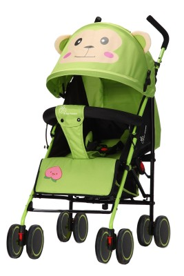 R for Rabbit Twinkle Stroller (Green)