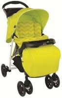 Graco Stroller Mirage Plus - Zig Zag: Stroller Pram