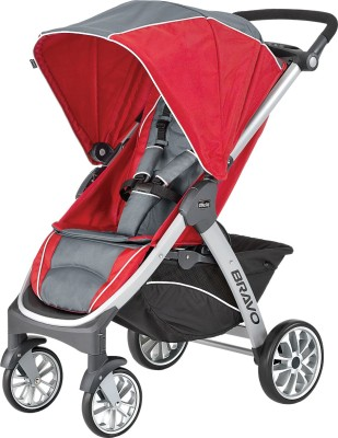 Chicco Bravo Trio Stroller - Pulse