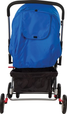 Mee Mee Baby Pram (Blue)
