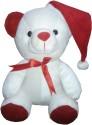 Fun&Funky Soft Teddy - 8 Inch - Multicolor