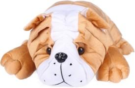 Kuddles Bull Dog - 15 cm