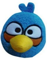 Angry Birds Angry Bird  - 12 Inch (Blue)