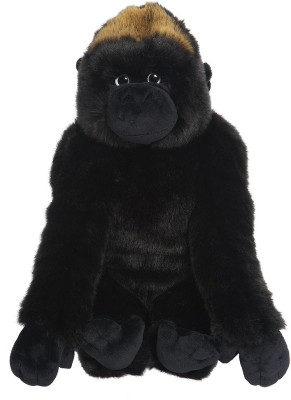 Hamleys Soft Toys Hamleys Gideon Gorilla Soft Toy