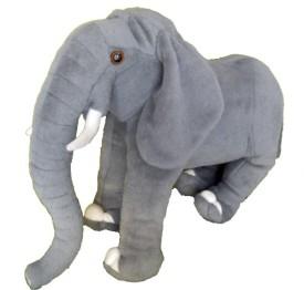 Gifts & Arts Soft Big Elephant - 40 cm
