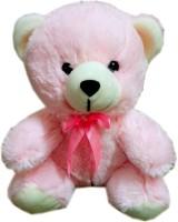 Fun&Funky Teddy Bear - 8 Inch (Pink)