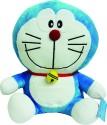 My Baby Excel Doraemon Plush - 10 inch: Stuffed Toy