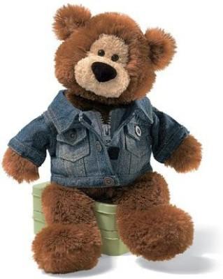GUND Soft Toys GUND everywhere bear brown