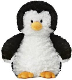 Aurora World Tubbie Wubbies Percy Penguin Plush12