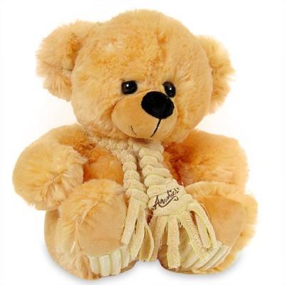 Archies Soft Toys Archies Huggable Light Brown Teddy 15.7 inch