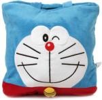 Play N Pets Soft Toys Play N Pets Doraemon Bag