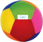 Little's Soft Toys Little's Baby Ball 4.5 inch