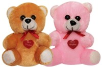 Dizionario TEDDY30BRPINK - 6 inch: Stuffed Toy