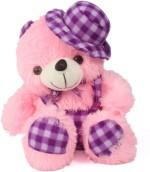 Glitz Baby Soft Toys Teddy GBST063