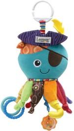 Lamaze Soft Toys Lamaze Play & Grow Captain Calamari Toy