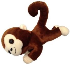 Cuddles Adorable Baby Monkey  - 24 cm