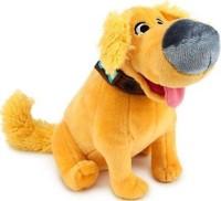 Generic Disney / Pixar Dug From The Up Movie Plush Dog Bean Bag 8 (Orange)