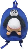 Tipi Tipi Tap Kung Fu Panda Soft Toy Bag  - 40 Cm (Multicolor)