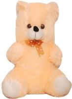 Oril Flurry Teddy Bear  - 24 Inch (Pink)
