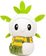 Pokemon Soft Toys 2014