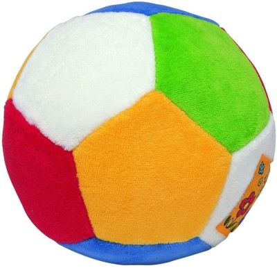 K's Kids Soft Toys K's Kids Baby's First Ball 3.93 inch