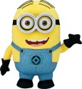 Thinkway Toys Minion Dave  - 10 inch: Stuffed Toy