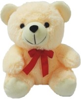 A Smile Toys & More MINI TEDDY - 16 Cm (Yellow)