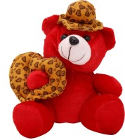 Arihant Online Red Jumbo Teddy Bear  - 12 Inch (Red)