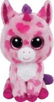 Jungly World SUGAR PIE - Pink Unicorn Reg  - 6 Inch (Multicolor)