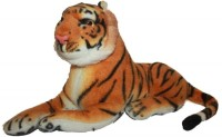 Authority Bengal Tiger - 20 Inch (Multicolor)