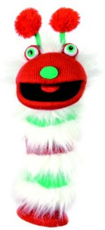 The Puppet Company Soft Toys The Puppet Company Chris 15.98 inch