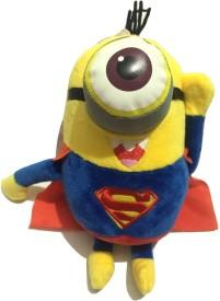 ROYLE KATOCH super man Minion - 20 cm