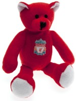 Liverpool F C Soft Toys 21