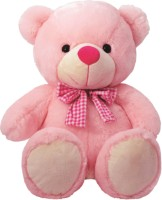 Skylofts Cute Stuffed Teddy Bear  - 29 Inch (Pink)