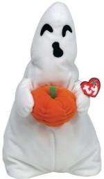 Ty Soft Toys Ty Beanie Buddies Ghoul Boy Ghost