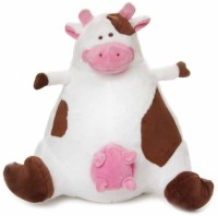 Play N Pets Cow  - 11.02 inch