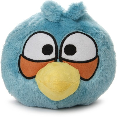 Buy Angry Birds - Blue Bird: Stuffed Toy