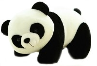Nb Phoenix Black,White Panda Stuffed Soft Plush Toy Love Girl 40 Cm  - 40 Cm (Black)