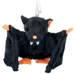 Ty Soft Toys Ty Halloweenie Beanie Bate Bat