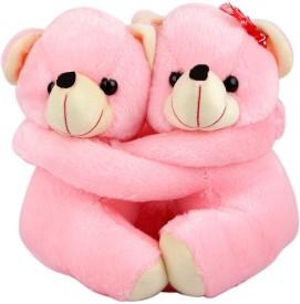Royal Toys E-Soft Love Pair Teddy - 20 cm