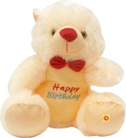 VTC Pt Learge Tedyy Bear  - 16 Inch (Cream)