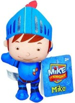 Fisher Price Soft Toys Fisher Price Mike The Knight Mike Plush