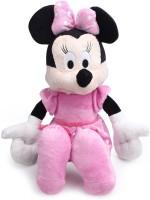 Disney 8 MINNIE FLOPSIE NE - 8 inch: Stuffed Toy