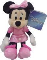 Disney Mickey Flopsie New - Minnie - 8 inch: Stuffed Toy