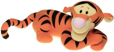 """Fisher Price Soft Toys Fisher Price Lounging Tigger Plush 32"""" Winnie The Pooh"""