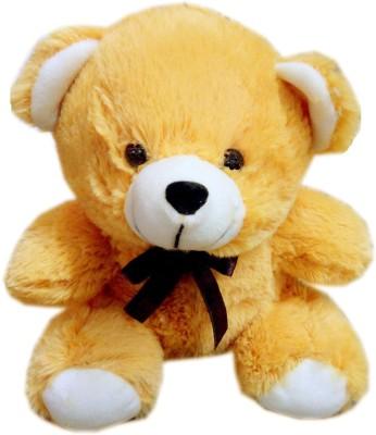 Fun&Funky Teddy Bear - 8 Inch (Brown)