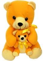 Grab A Deal Baby Teddy Bear  - 15 Inch (Yellow)