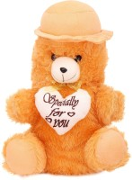 Arihant Online Brown Ambrosial Teddy Bear  - 11 Inch (Brown)