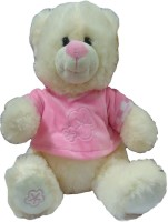 Imported Russ Shining Stars Plush Teddy Bear Gift / Toy  - 12 Inch (Multicolor)