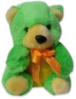 Tokenz Cute : Teddy Bears  - 6 Inch (Green)